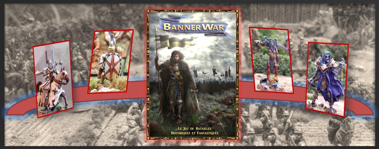 Livre de régles BannerWar