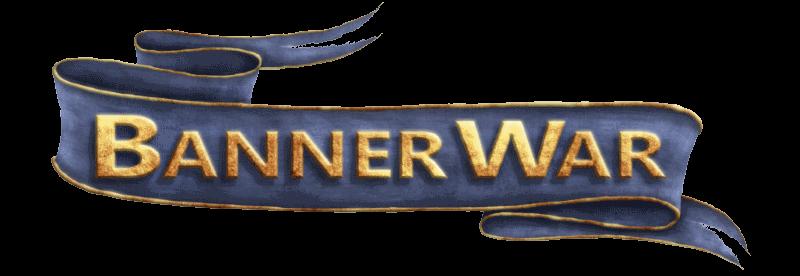 Logo BannerWar