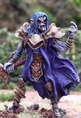 Général Vampire BannerWar