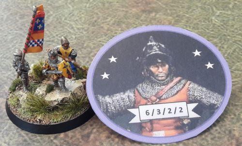 Règles BannerWar Ordre Général