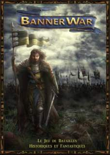 Livre de règles de jeu pour BannerWar
