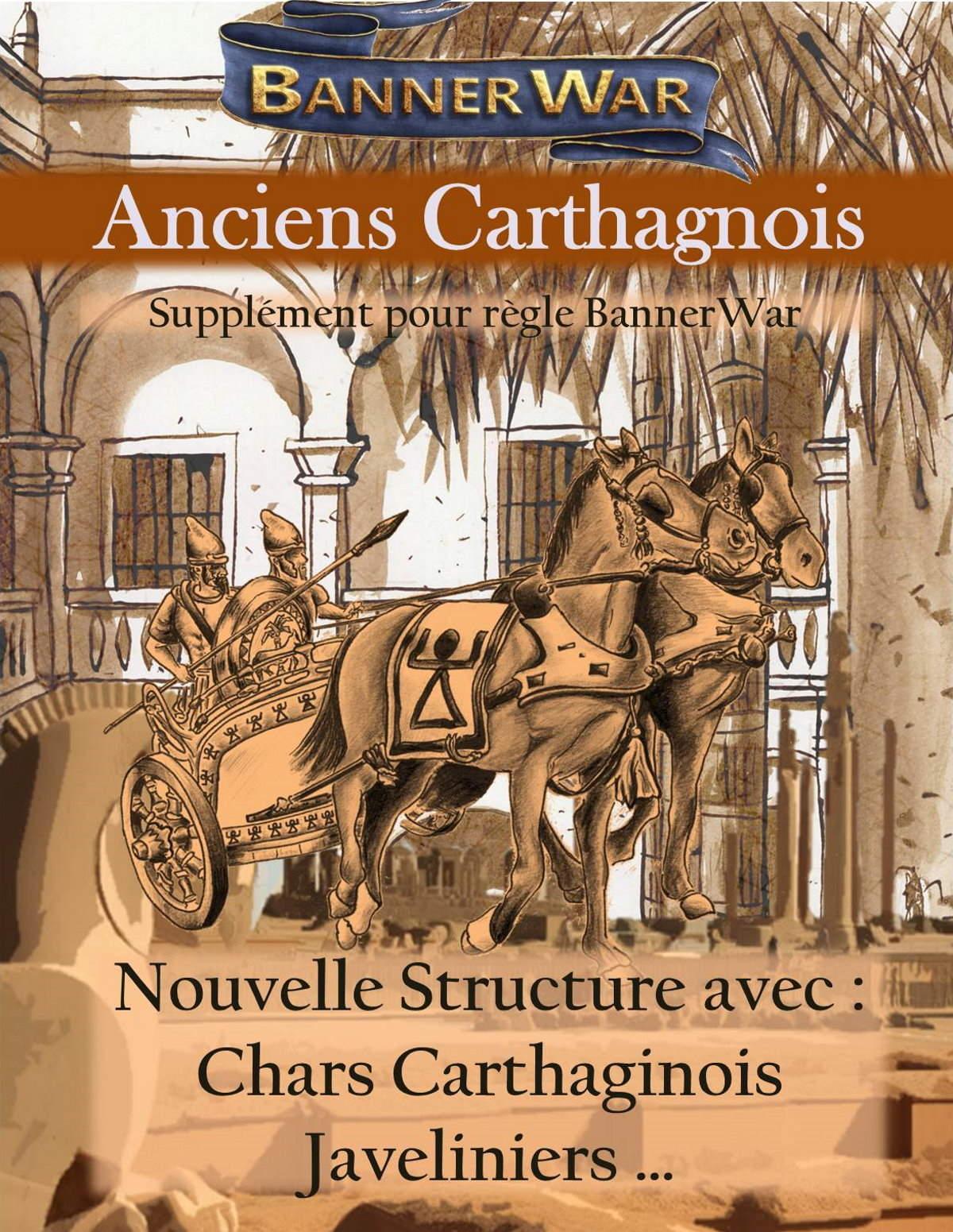 Chars carthaginois